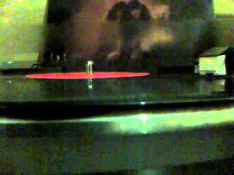 Overkill- Feel The Fire (Vinyl)
