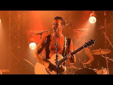Eagles Of Death Metal at Tel Aviv - Bad Dream Mama