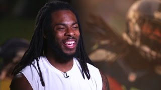 Repeat youtube video Richard Sherman: Everything's Covered