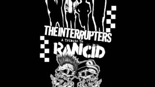 The Interrupters-The 11th Hour (Cover Rancid)