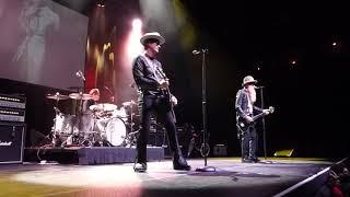 Billy F Gibbons - Hollywood 151 (Houston 11.09.18) HD thumbnail