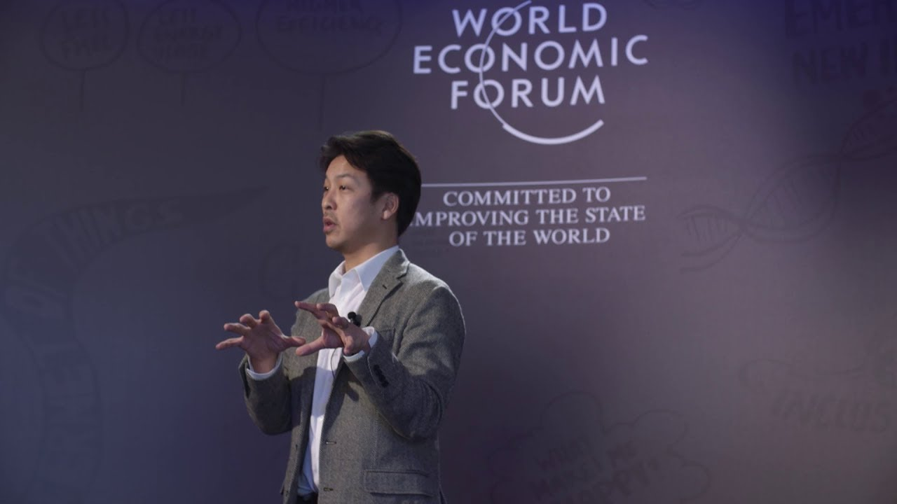 Pioneering biomimetic robots for emergency response | Sangbae Kim