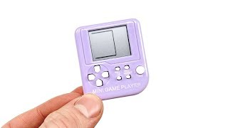 The £1 FAKE GameBoy