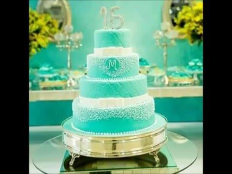 10 modelos de bolos para 15 anos parte 2 ray souza youtube altavistaventures Gallery