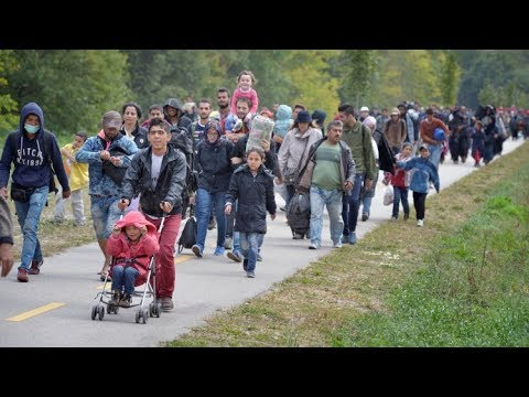 Las Migraciones, Un Desafío Para Los Países En El Mundo | #PuntoCrítico