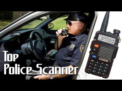 10 Best Police Scanner 2019