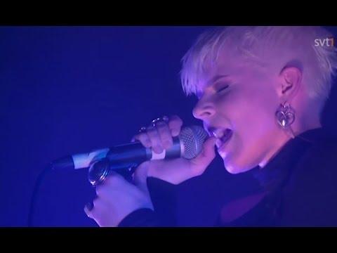 Robyn, Body Talk Tour 2010 / 2011 Live @ Stockholm