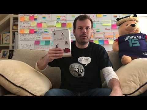 Brendan Reichs Explains NEMESIS in 30 Seconds!