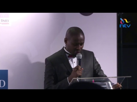 Business Daily Africa Live Stream -Top40 under 40