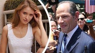Бывший губернатор штата Нью-Йорк чуть не задушил русскую любовницу