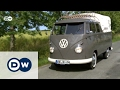 Load-bearing: VW T1 double-cab pickup | Drive it!