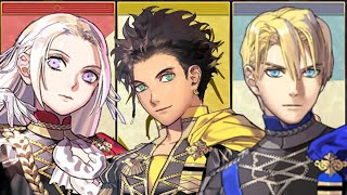 Which Is The Best House In Fire Emblem: Three Houses?