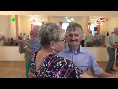 Dancing dla seniorów