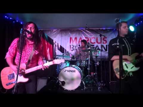 Marcus Bonfanti - Blind Alley