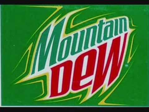 The Mountain Dew Song