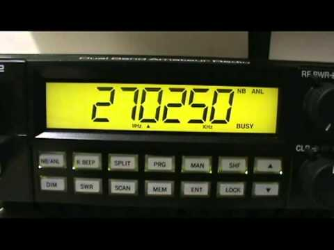 CdioMagazine.com - RCI-2970N2 10 Meter AM/FM/SSB Export ... on