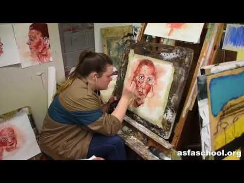 Alabama School of Fine Arts - Student Video 2015