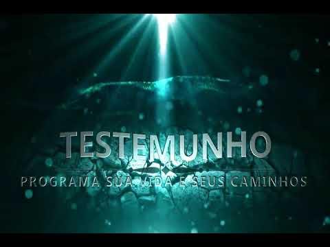 TESTEMUNHO VILA BOA MESTRE MANOEL DE OGUM