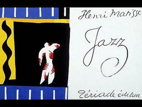 Henri Matisse - Jazz     -     Greek Subs