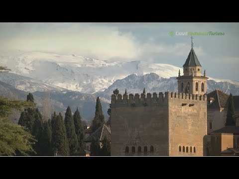 La Granada Secreta. Granada