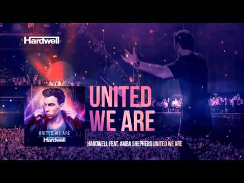 HARDWELL  United We Are  (ELEARIX)  PARTE1