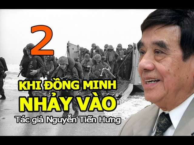 [Win win Việt Nam] Khi đồng minh nhảy vào