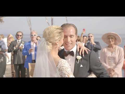Riccardo Cocchi & Yulia Zagoruychenko, Wedding Video, 5 June 2017