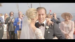 Riccardo Cocchi & Yulia Zagoruychenko, Wedding Video, 5 June 2017