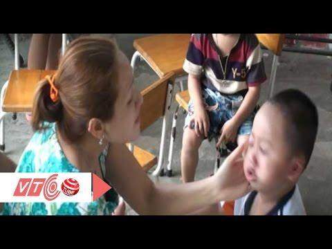 Xử lý tận gốc nạn bạo hành trẻ mầm non | VTC