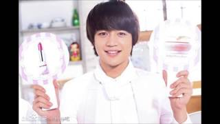 SHINee Minho Etude House Morning Call [DL/MP3]