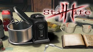 Still Life Part 6 | PC Gameplay Walkthrough | Point and Click Adventure Game Let