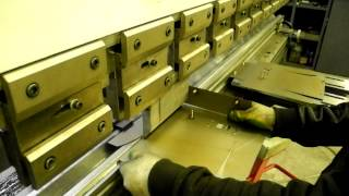 Лазерная резка и гибка металла в Москве.(Наша компания на собственном оборудовании изготовит для вас - лазерную резку металла и гибку металла в..., 2012-12-11T23:00:51.000Z)