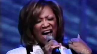 Patti Labelle - You'll Never Walk Alone &  Somewhere Over The Rainbow