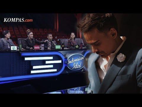 Duka Juri Indonesian Idol Atas Kepergian Suami BCL, Ashraf Sinclair