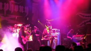 Symphony X - To Hell and Back (Live) House of Blues  Chicago, IL 9/24/15
