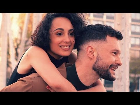 You Are The Reason Ft Barbara Pravi   French Duet Version Audio