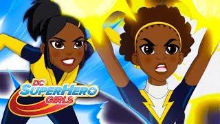 Body Electric | Webisode 316 | DC Super Hero Girls