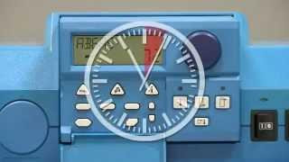 Газогенераторный твердотопливный котёл Buderus Logano S161(, 2013-03-01T11:09:07.000Z)