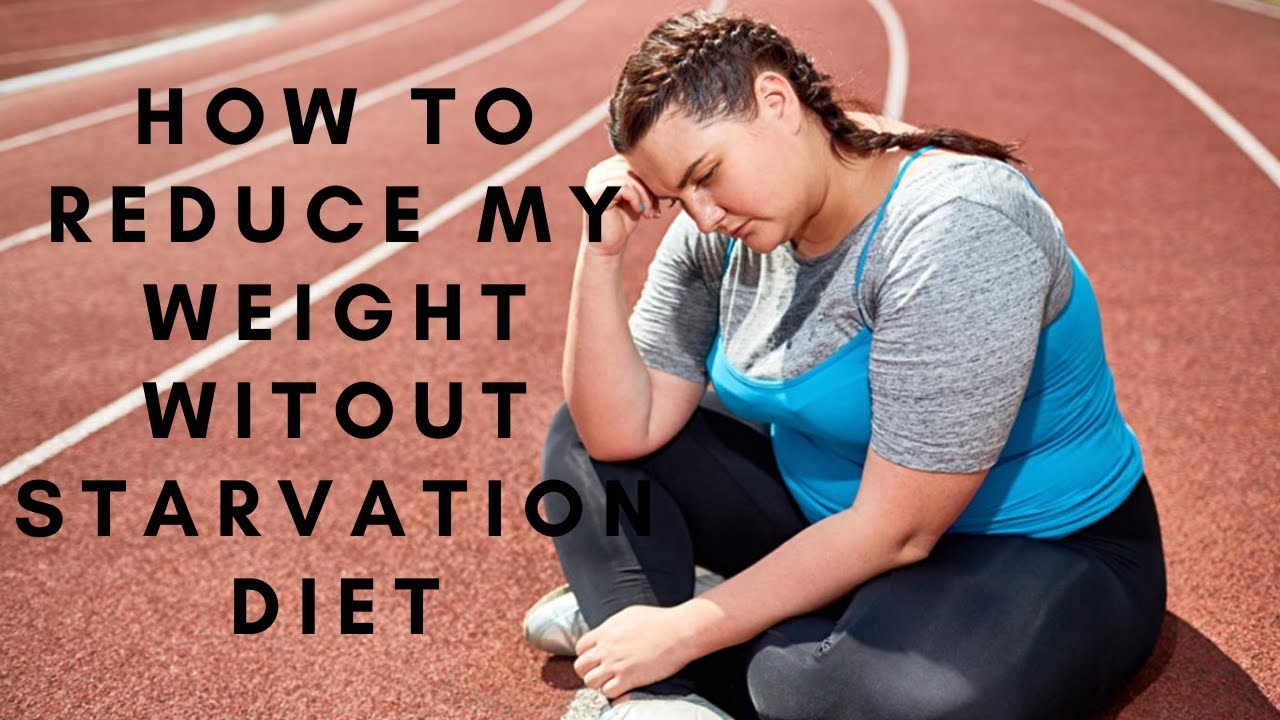 Annopurnna  Weight loss without diet  How to reduce my weight