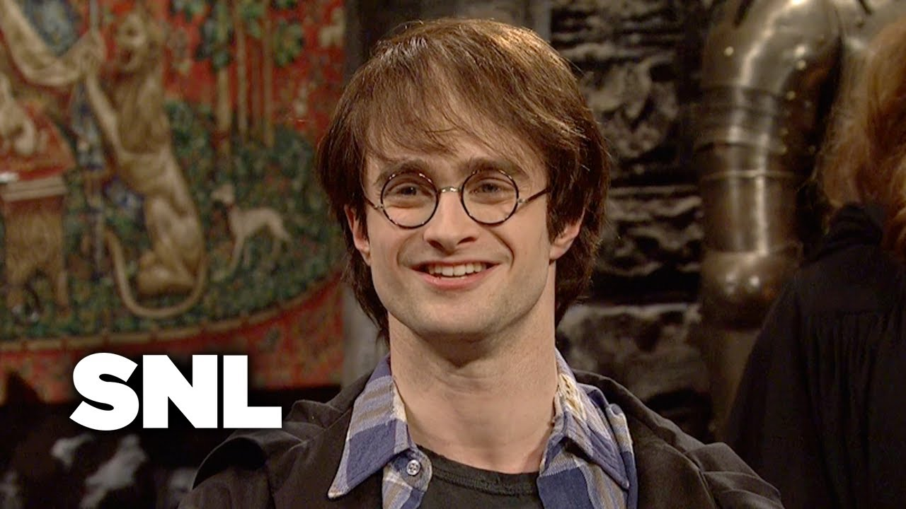 snl hermione
