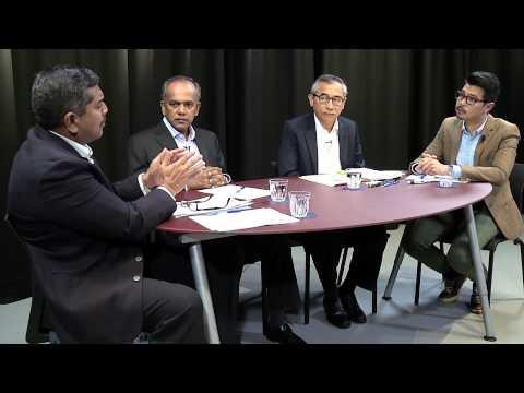 [debateIQ 01]: Freedom to Express vs Right to Retaliate #1