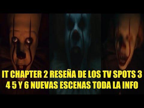 it-eso-chapter-2-reseña-de-los-nuevos-trailers-tv-spots-3,4,5-y-6-el-origen-de-bob-grey-y-mas