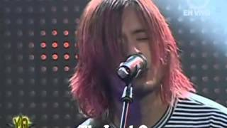 "Yo Soy [ Peru ] Kurt Cobain ""You Know Youre Right"" ( 22/05/2012 )"