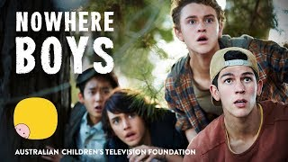 Nowhere Boys - Series Trailer