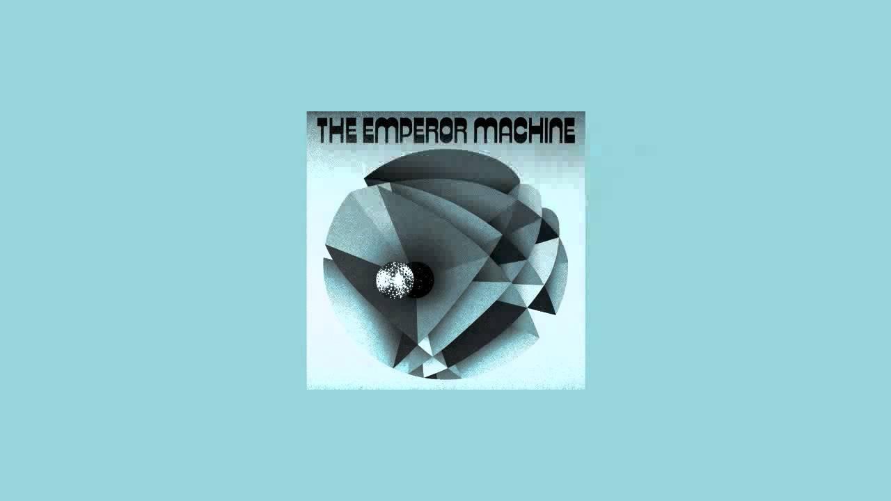 The emperor machine gang bang