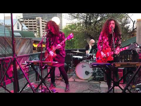 Nite Live at SXSW 2019 Unofficial Rooftop Showcase
