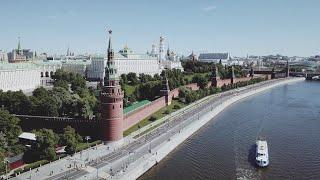 Московский полумарафон 2019