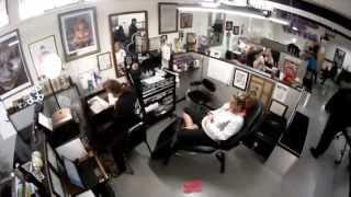 West Coast's Best Tattoo Shop?
