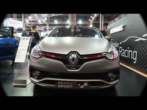 NEW 2019 Renault Clio RS