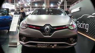 NEW 2018 Renault Clio RS